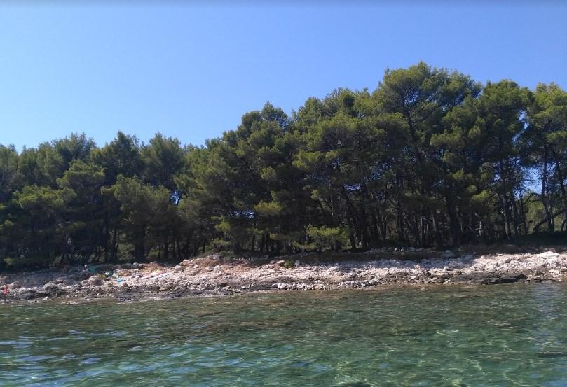 Počeli radovi na plinofikaciji Biograda na Moru